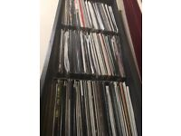 Drum & Bass Vinyl Collection For Sale