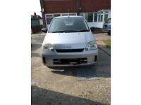 Daihatsu charade 2004 for sale  Lancing, West Sussex