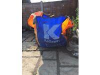 5 x Empty Dumpy Bags
