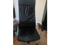 DESK CHAIR MARKUS