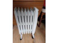Eco dimplex heater