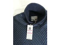 New M&S Jumper (size L) in East Acton, £17