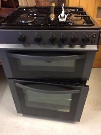 Logik Gas Oven