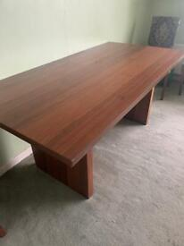 Large Dining Table - FREE