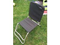 FOX adjustable fishing chair