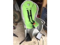 Hamax Child Bike Seat