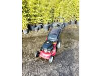 "Gardencare brand new lawnmower 20"""