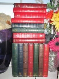 Job Lot of 27 Readers Digest Condensed Version Books-Various authors-4 in each