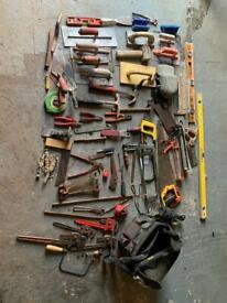 Job Lot Of Mixed Tool