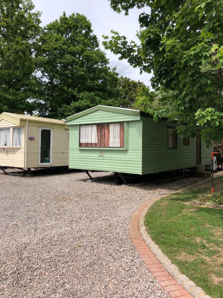 Mobile home for rent | in Horley, Surrey | Gumtree