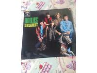 The hollies ... greatest lp