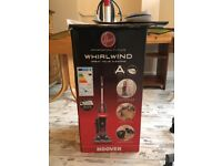 Whirlwind Vacuum Cleaner by Hoover