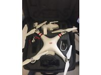 Dji Phantom 3 Standard Drone with Backpack all in great condition £250