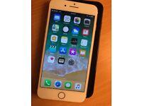 ! IPHONE 7 PLUS 32GB ROSE GOLD UNLOCKED !