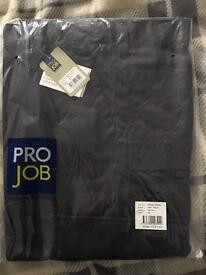 PRO JOB Work Trousers (New & Sealed) £10