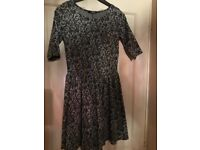 Dress from High St Quiz size 8