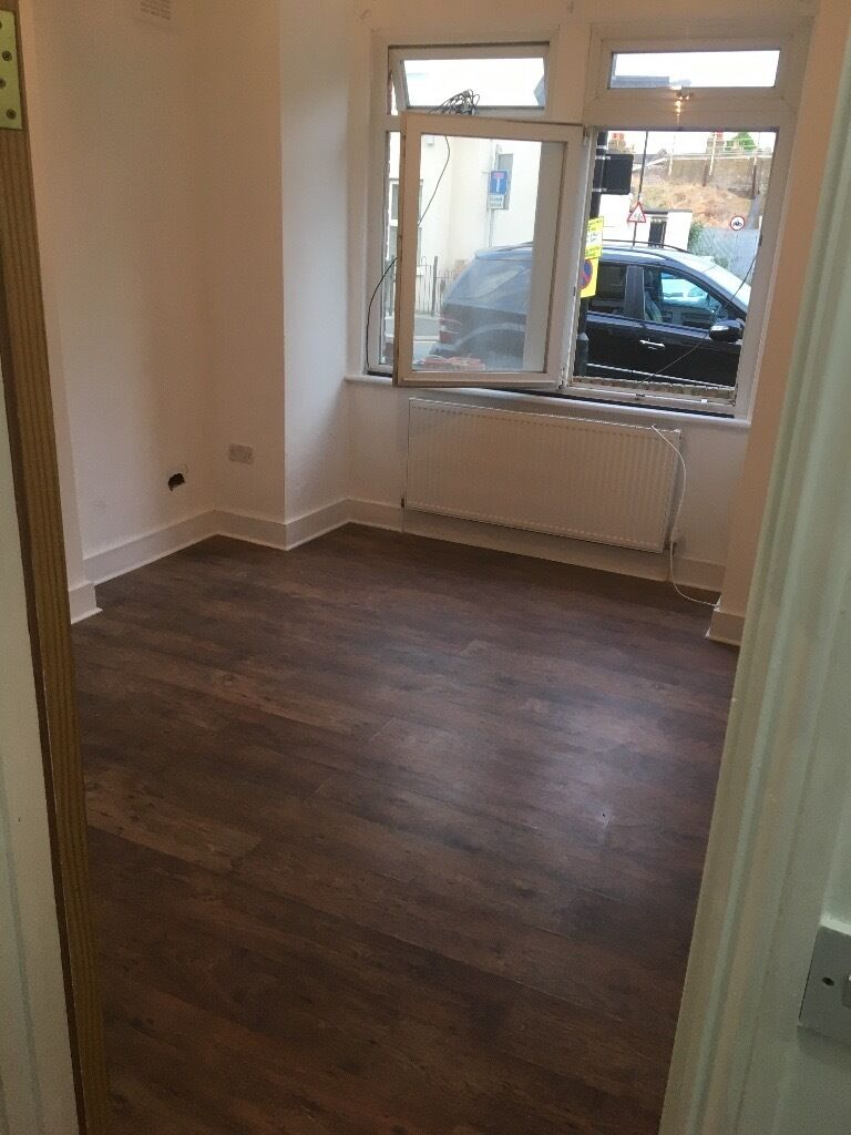 newly refurbished 3/4 bedroom house to rent in walthamstow london e17 available now