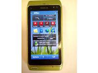 Nokia Nseries N8 Vodafone
