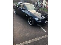 For sale or swap e92 Bmw 325i 218bhp !! 3500£
