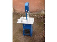 """10"""" Meat Band Saw, very good condition"""