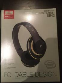 Brand New Wireless Headphones £25