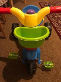 Tricycle,bike kids