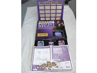 TERRY WOGAN'S PERFECT RECALL BOARD GAME - THE ULTIMATE MEMORY GAME - GOOD CONDITION