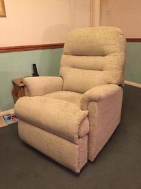 Sherborne Keswick Low Rise Motorised Reclining Chair
