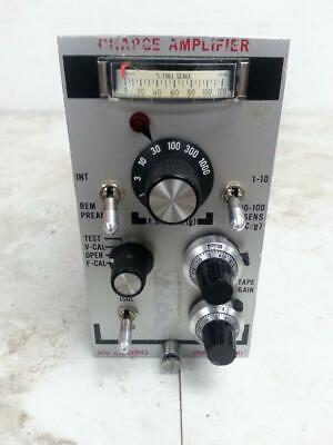 Unholtz Dickie D22pmsf D22 Series Charge Amplifier