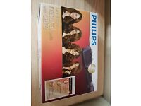 Philips ProCare Airstyler dry & style. Wet to dry styling. Never used.
