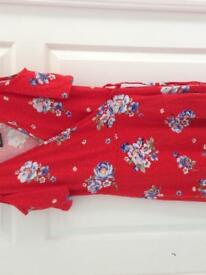 BNWT New Look dress size 12