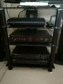 TV/Hi-Fi stand