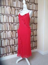 Ladies dress bnwt by Planet size 10