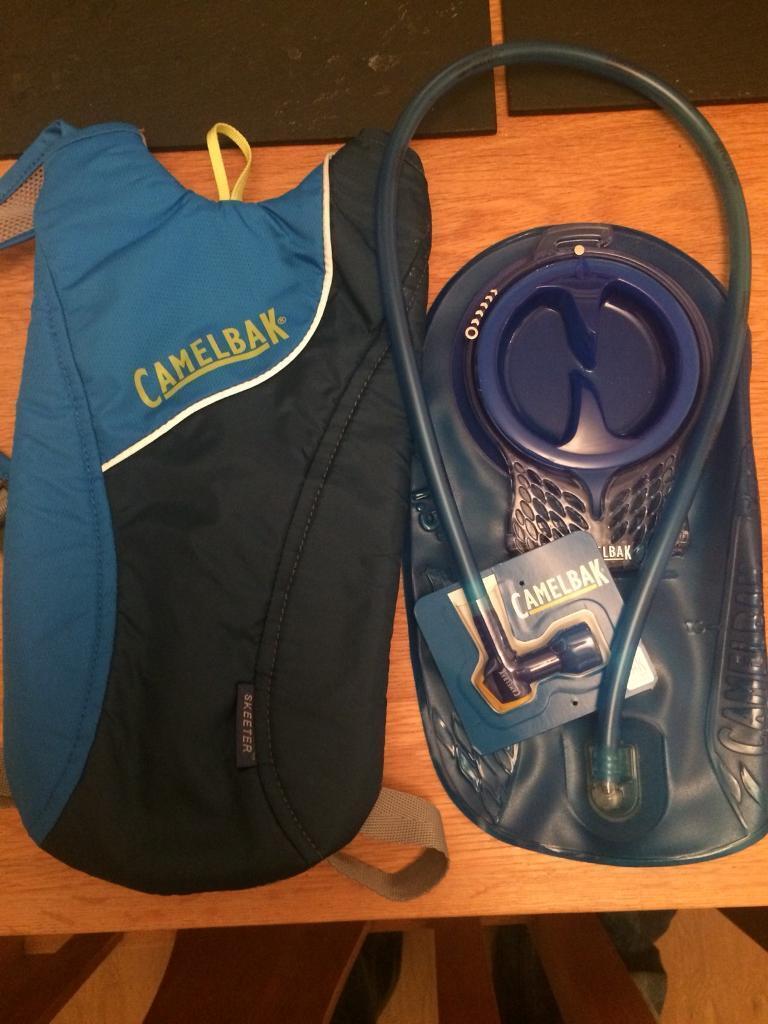 Camelbak Skeeter 1.5L Kids Hydration Pack