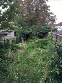 Able gardening And tree surgery and rubbish removal services