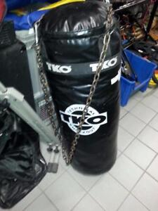 TKO XXX Punching Bag (#49075). We sell used sporting goods.