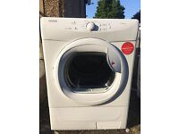 Hoover Tumble Dryer, VisionHD 8KG - Great Condition