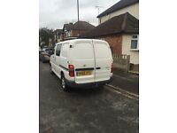 Hiace in mint condition