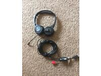 Description PS3 - Ear Force PLA - Gaming Headset W/Mic (Turtle Beach) normally £27+