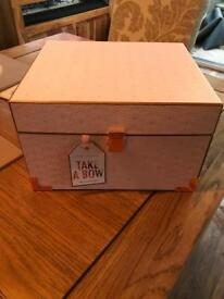Ted Baker gift box