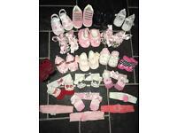 Babygirl shoes