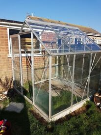 Greenhouse must go asap