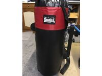 Punch Bag for sale.