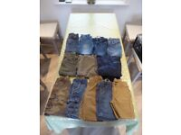 Boys jeans age's 4-9 years