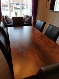 Dining table for sale*** no chairs***