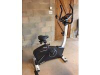 Reebok TC1.0 exercise bike