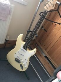 Squier Bullet Strat by Fender £80