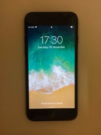 iPhone 7 Matte Black 32 GB