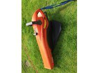 Flymo Garden Vacuum for sale