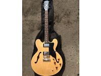 Epiphone Dot Natural (335 copy)